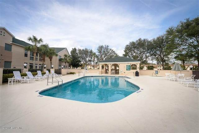 304 Augusta Cir, St Augustine, FL 32086 (MLS #1050066) :: Memory Hopkins Real Estate