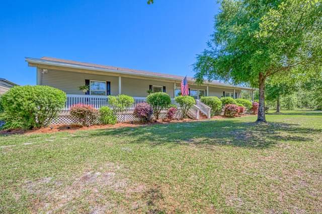17766 Andrews Rd, Hilliard, FL 32046 (MLS #1050073) :: The Hanley Home Team