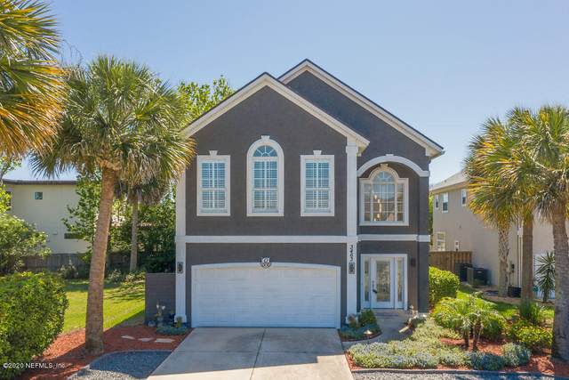 3463 3RD St S, Jacksonville Beach, FL 32250 (MLS #1050081) :: EXIT Real Estate Gallery
