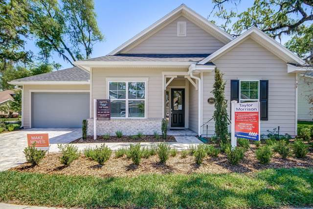 8601 Homeplace Dr, Jacksonville, FL 32256 (MLS #1050116) :: Memory Hopkins Real Estate