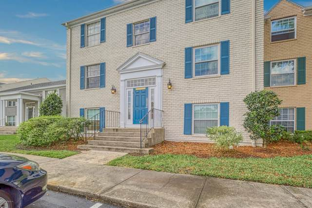 4330 Plaza Gate Ln S #201, Jacksonville, FL 32217 (MLS #1050119) :: Olson & Taylor | RE/MAX Unlimited