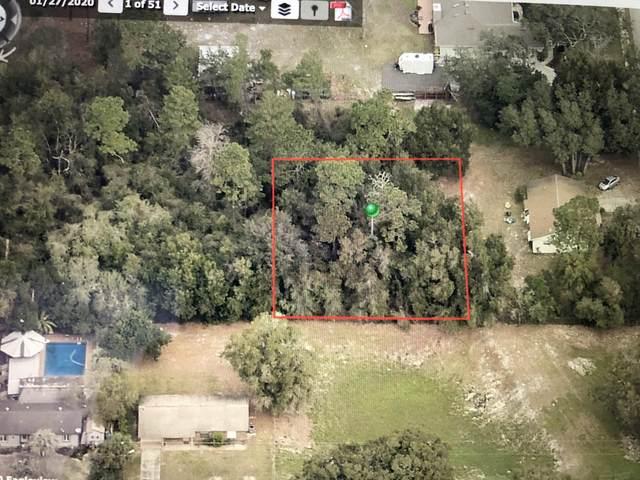 0 Elm Dr, Orange City, FL 32763 (MLS #1050126) :: CrossView Realty
