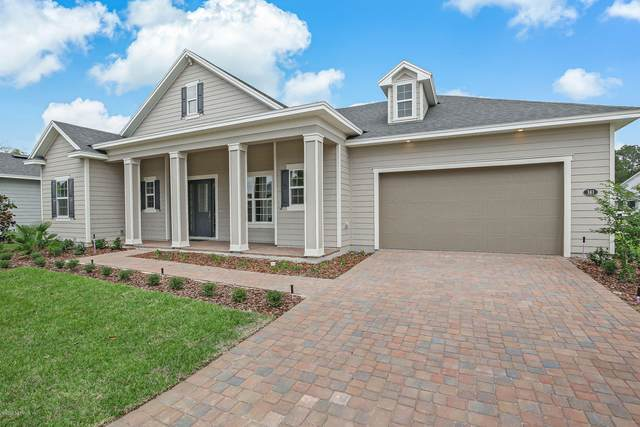 383 Stone Creek Cir, St Johns, FL 32259 (MLS #1050132) :: The Hanley Home Team