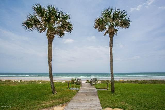8000 A1a S #106, St Augustine, FL 32080 (MLS #1050153) :: The Hanley Home Team