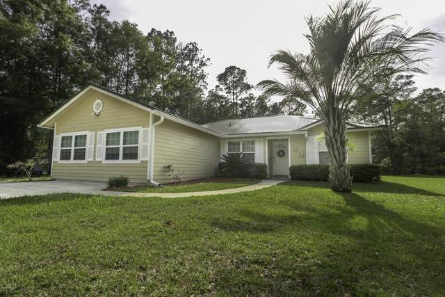 101 Valley Rd, Starke, FL 32091 (MLS #1050175) :: Berkshire Hathaway HomeServices Chaplin Williams Realty