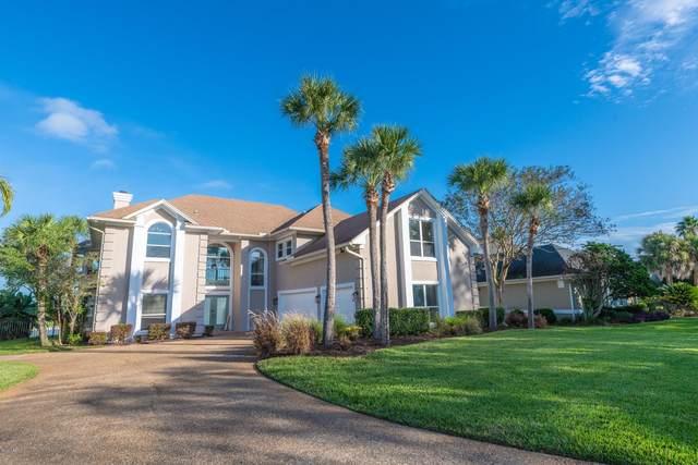 4425 Harbour Island Dr, Jacksonville, FL 32225 (MLS #1050227) :: 97Park