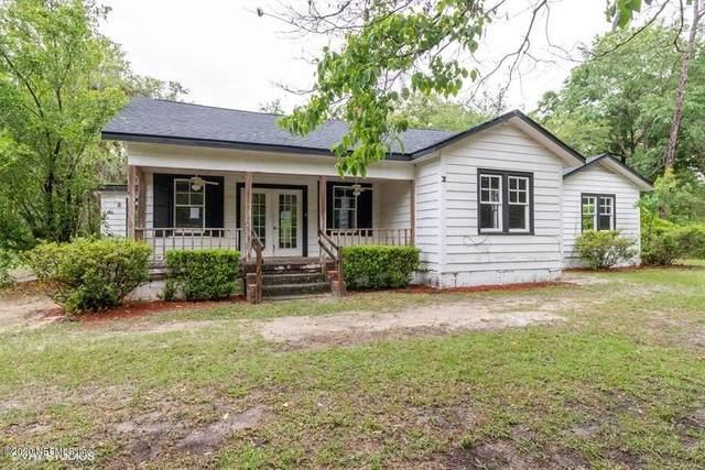 28180 Lake Hampton Rd, Hilliard, FL 32046 (MLS #1050239) :: EXIT Real Estate Gallery
