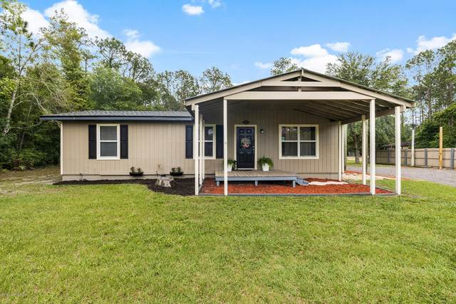30 N Dolphin Ave, Middleburg, FL 32068 (MLS #1050248) :: The Hanley Home Team