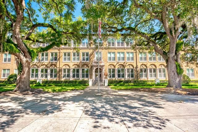 2525 College St #1115, Jacksonville, FL 32204 (MLS #1050264) :: Oceanic Properties