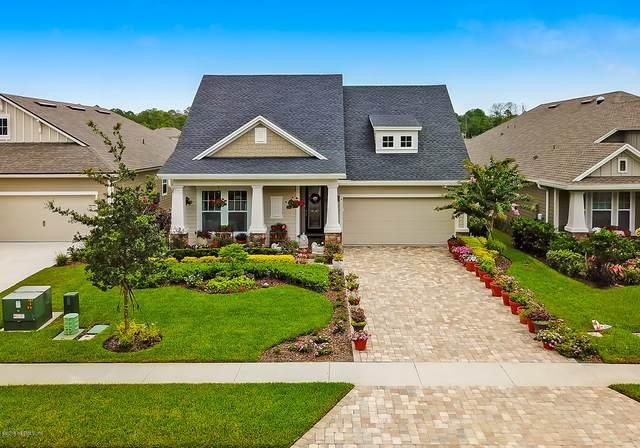 161 Whisper Rock Dr, Ponte Vedra, FL 32081 (MLS #1050298) :: Bridge City Real Estate Co.