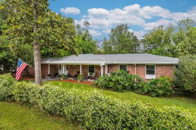 1124 Oriental Gardens Rd, Jacksonville, FL 32207 (MLS #1050332) :: 97Park