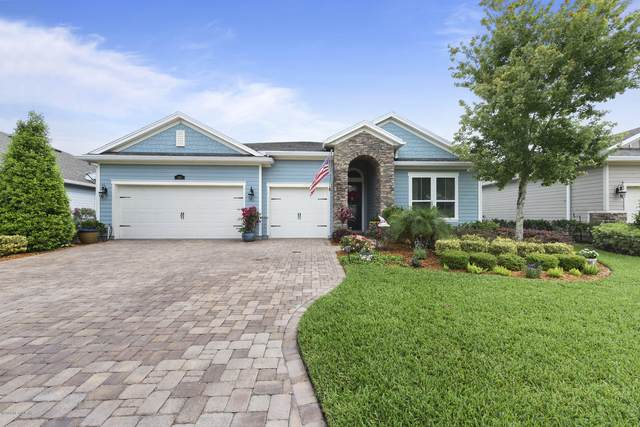 404 Saint Kitts Loop, St Augustine, FL 32092 (MLS #1050366) :: Bridge City Real Estate Co.