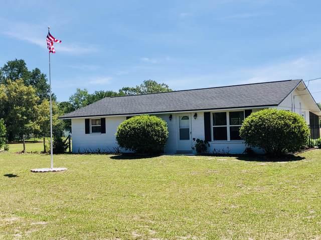 3018 Ruddy Ln, Middleburg, FL 32068 (MLS #1050385) :: Ponte Vedra Club Realty