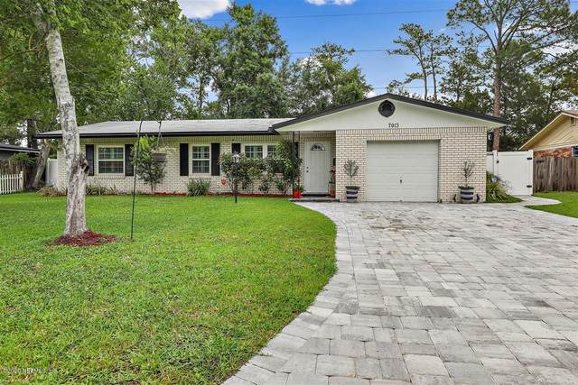 7913 Praver Dr E, Jacksonville, FL 32217 (MLS #1050435) :: Bridge City Real Estate Co.