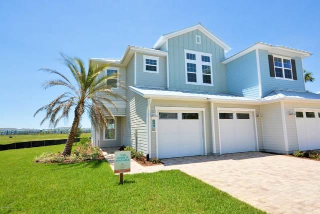 244 Rum Runner Way, St Johns, FL 32259 (MLS #1050476) :: Bridge City Real Estate Co.