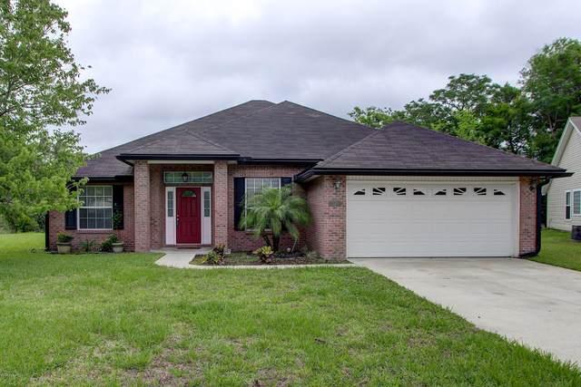 3575 Brangus Ct, Jacksonville, FL 32226 (MLS #1050488) :: The Hanley Home Team