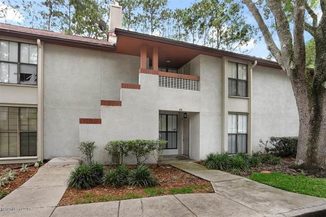 604 Clubhouse Ct #604, Jacksonville, FL 32256 (MLS #1050522) :: Memory Hopkins Real Estate