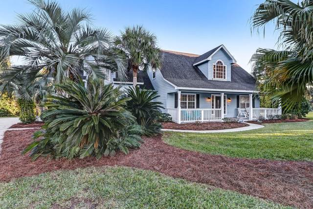 96314 Light Wind Dr, Fernandina Beach, FL 32034 (MLS #1050554) :: Oceanic Properties