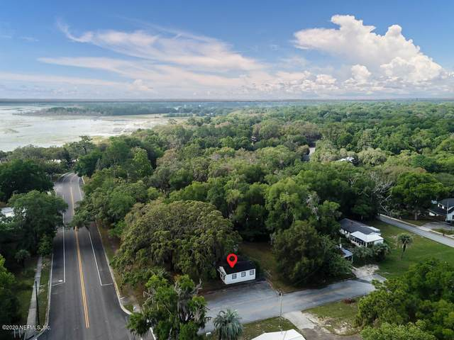 510 S Lawrence Blvd, Keystone Heights, FL 32656 (MLS #1050566) :: The Hanley Home Team