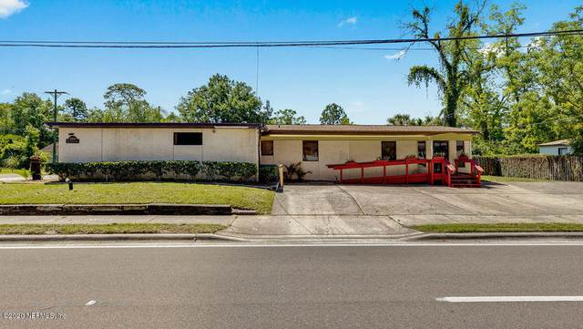 5300 San Juan Ave, Jacksonville, FL 32210 (MLS #1050602) :: Noah Bailey Group