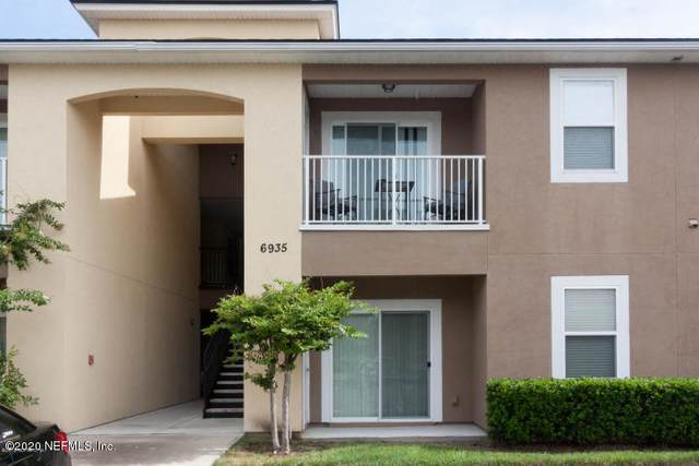 6935 Ortega Woods Dr 5-15, Jacksonville, FL 32244 (MLS #1050634) :: Summit Realty Partners, LLC