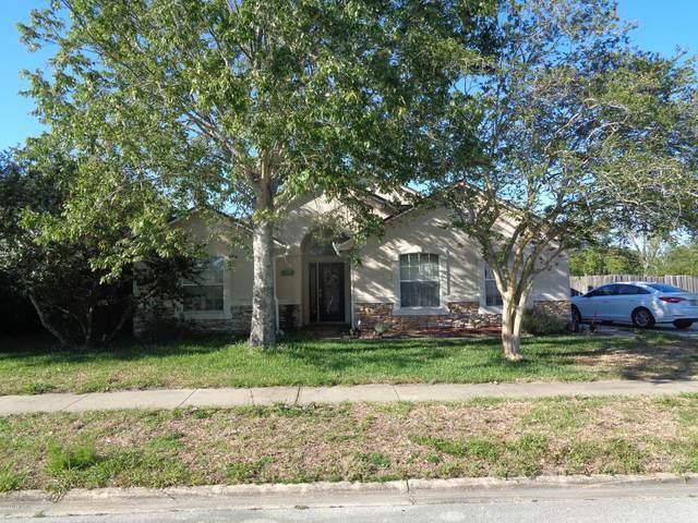 10225 Wood Dove Way, Jacksonville, FL 32221 (MLS #1050641) :: Memory Hopkins Real Estate