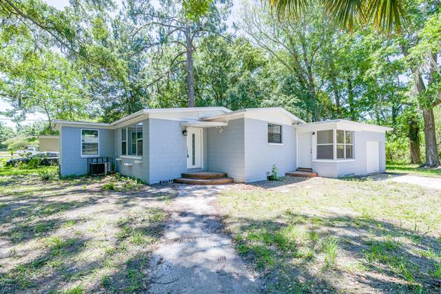1618 Ribault Scenic Dr, Jacksonville, FL 32208 (MLS #1050670) :: EXIT 1 Stop Realty