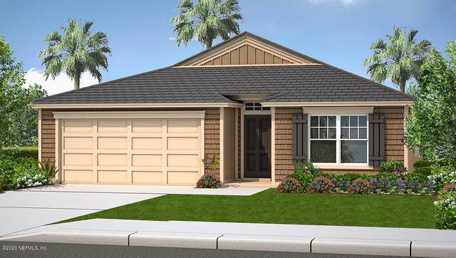 4389 Warm Springs Way, Middleburg, FL 32068 (MLS #1050675) :: Noah Bailey Group