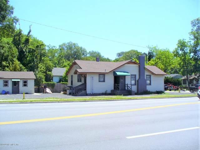 825 Cassat Ave, Jacksonville, FL 32205 (MLS #1050677) :: Bridge City Real Estate Co.