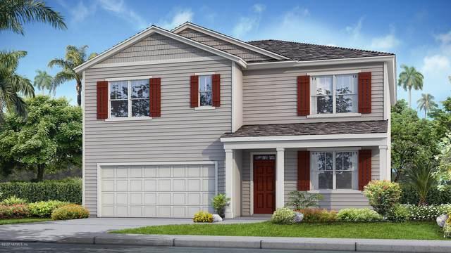 4399 Warm Springs Way, Middleburg, FL 32068 (MLS #1050682) :: Bridge City Real Estate Co.