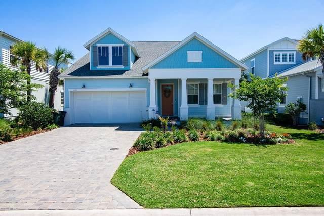 1655 Atlantic Beach Dr, Atlantic Beach, FL 32233 (MLS #1050689) :: Noah Bailey Group
