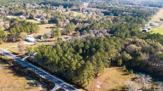 00 NW 22ND Ave, Lawtey, FL 32058 (MLS #1050729) :: The Hanley Home Team