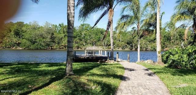 139 N Roscoe Blvd, Ponte Vedra Beach, FL 32082 (MLS #1050790) :: The Volen Group, Keller Williams Luxury International