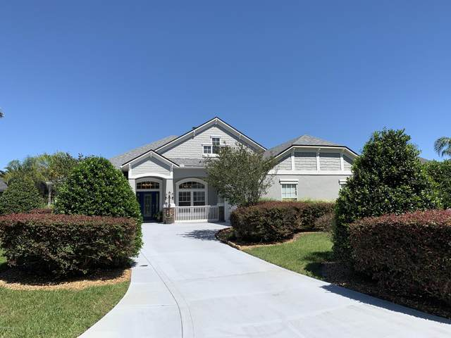 2012 Rivers Own Rd, St Augustine, FL 32092 (MLS #1050804) :: The Every Corner Team