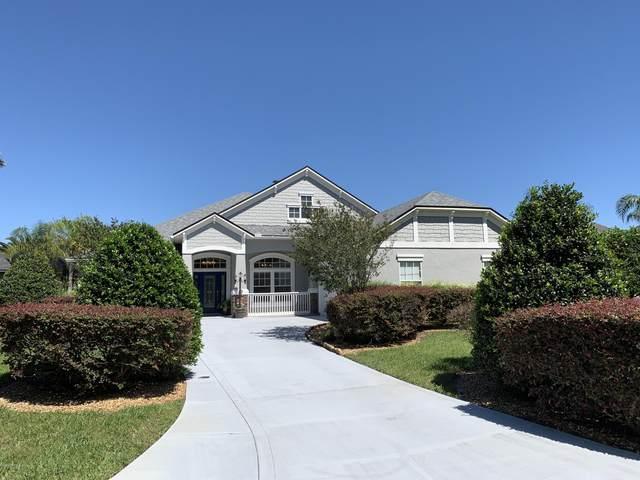 2012 Rivers Own Rd, St Augustine, FL 32092 (MLS #1050804) :: Memory Hopkins Real Estate