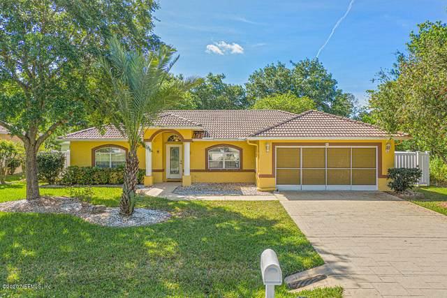 8 Praver Ln, Palm Coast, FL 32164 (MLS #1050815) :: Bridge City Real Estate Co.