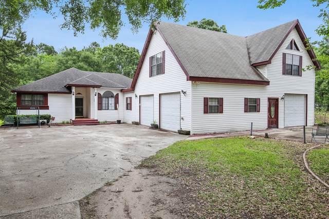 9191 103RD St, Jacksonville, FL 32210 (MLS #1050873) :: The Hanley Home Team