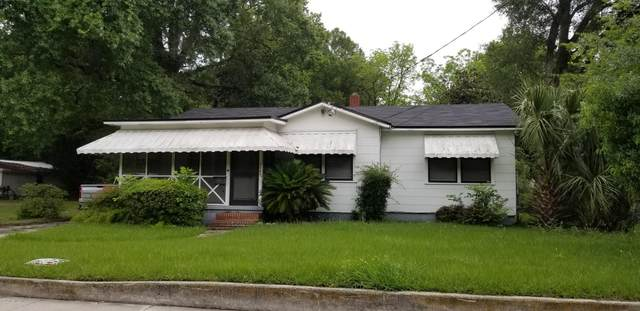 3041 Commonwealth Ave, Jacksonville, FL 32254 (MLS #1050876) :: Homes By Sam & Tanya