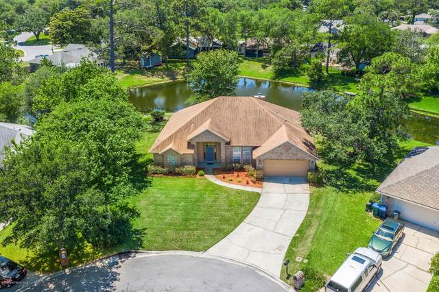 408 Sanibel Ct, Neptune Beach, FL 32266 (MLS #1050925) :: The Hanley Home Team