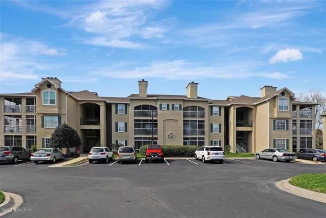 400 Sandiron Cir #414, Ponte Vedra Beach, FL 32082 (MLS #1050945) :: Summit Realty Partners, LLC