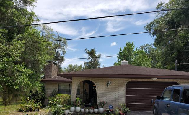 117 Lake Grove Dr, Crescent City, FL 32112 (MLS #1050961) :: EXIT Real Estate Gallery