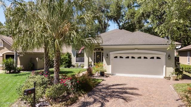 635 Spanish Way E, Fernandina Beach, FL 32034 (MLS #1050968) :: Noah Bailey Group