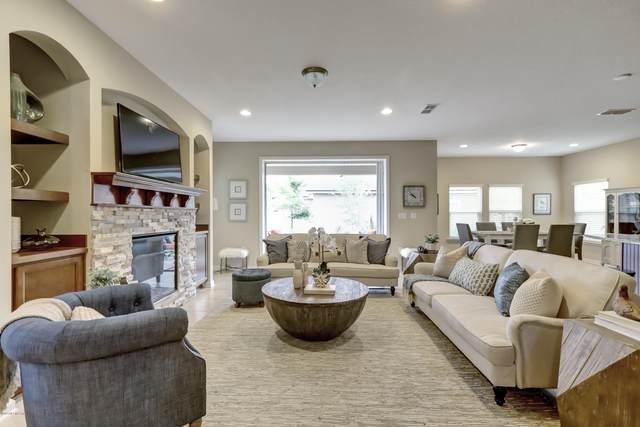 27 Harris Hawk Ct, St Augustine, FL 32092 (MLS #1050999) :: Bridge City Real Estate Co.