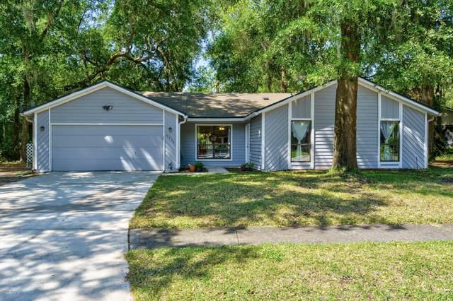 10256 Classic Oak Rd N, Jacksonville, FL 32225 (MLS #1051020) :: 97Park