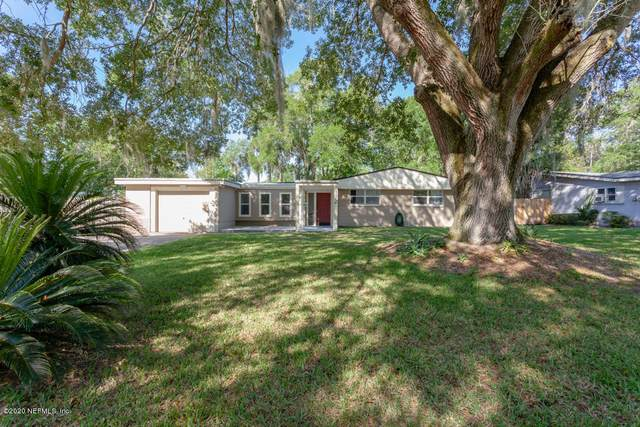 8172 Ladoga Ave, Jacksonville, FL 32217 (MLS #1051046) :: Bridge City Real Estate Co.