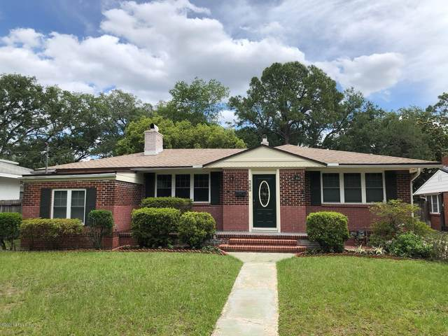 725 South Shores Rd, Jacksonville, FL 32207 (MLS #1051063) :: 97Park