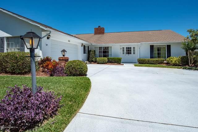13 Christopher Ct N, Palm Coast, FL 32137 (MLS #1051088) :: Engel & Völkers Jacksonville