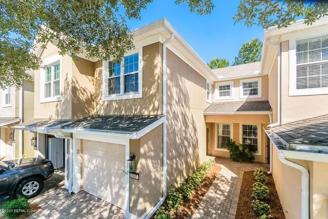 8581 Little Swift Cir 31F, Jacksonville, FL 32256 (MLS #1051097) :: Memory Hopkins Real Estate