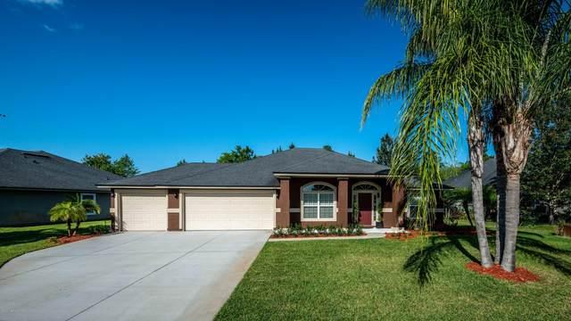 212 Miranda Lake Ct, St Augustine, FL 32095 (MLS #1051099) :: The Hanley Home Team