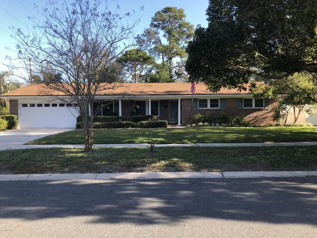 8974 Yarmouth Rd, Jacksonville, FL 32257 (MLS #1051114) :: Bridge City Real Estate Co.